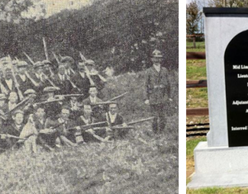 War of Independence commemoration in Emly May 5, 2019
