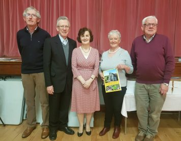 Launch of Emly Historical Journal